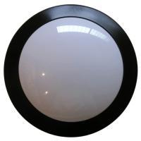 Plafуn extra chato c/tubo circular 16w con balasto