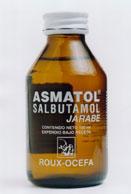 Jarabe Asmatol