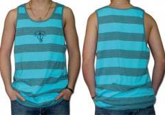 Camisetas Drop Striped