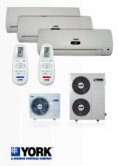 Aire Acondicionado Sistemas Multi Split