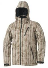 Nevermind Soft Shell Jacket