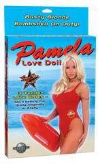 Muñeca Inflable Pamela