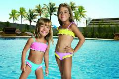 Swimsuits for girls