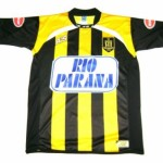 Camisetas de Fúbol Santamarina Tandil