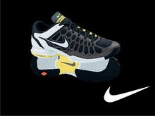 Calzado Nike Zoom Breathe 2k11