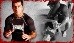Remera Grappling