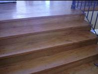 Revestimientos de Escaleras