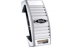 Acustica Potencia Boss CX150, 200watts, 2 canales,