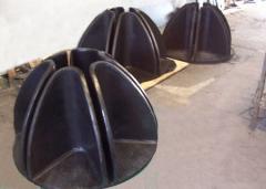 Rotores Engomados