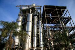Azucar, Etanol y Cogeneración