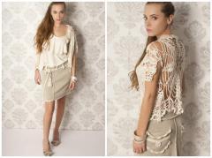 Colección Verano 2012 - Art. 1209 Mini Jean