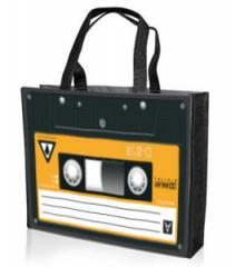 Bolso Cassette 2 Naranja