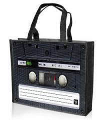 Bolso Cassette 1 Negro