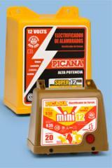 Electrificadores Picana Línea 12 V