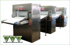 Dough machines