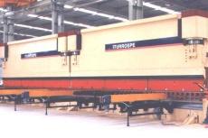 Plegadoras CNC Serie PHE