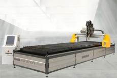 Mesas de Corte Plasma CNC, con Control Numérico