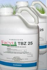 Tebuconazole Facyttbz25