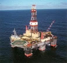 Petróleo en Bruto