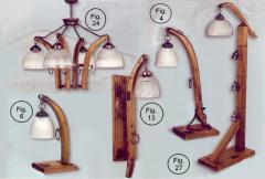 Lampi decorative