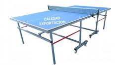 Mesas de Ping Pong Olympics V4