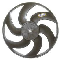 Electric motor propellers