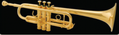 HD Serie C - Trompeta