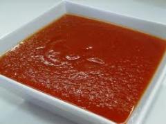 Pasta de Tomates