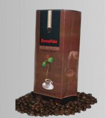 Envase de Café
