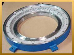 Moldes para Industria del Neumático
