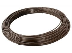 Wire (powder material)