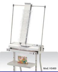 Envasadora Manual (Mod. VE400)