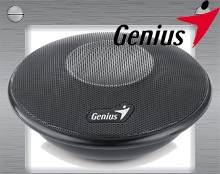 Genius Parlantes SP-i150 para notebook