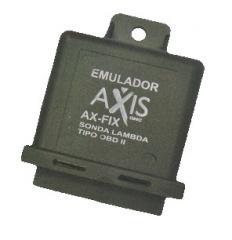 Emulador de sonda lambda tipo OBD II