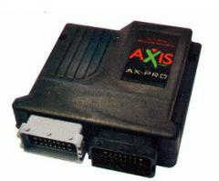 Modelo AX-PRO (Sistema de Inyección Secuencial)