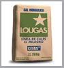Cal Lougas