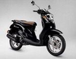 Scooter Motomel Forza 150