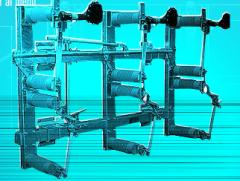 Celdas de media tensión para distribución. Paneles