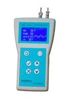FluxMed GrH Monitor de Mecánica Respiratoria