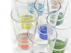 Vasos London Color
