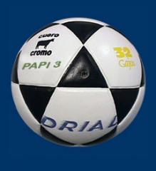 Pelota Fútbol Salón (Papi) Nº3