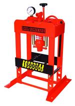 Manual De Seguridad Prensa Hidraulica