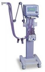 Respirador electrónico