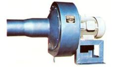 Extractor Neumatico de Escobajos