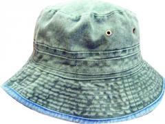 Sombrero Prelavado