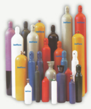 Devices and equipment for the gas industry and