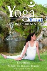 Yoga Vital Jorge Bidondo