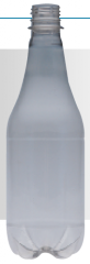 Botellas de pet b 1304 1500cm3