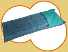 Bolsa dormir Boreal 30 +5cº hasta +12cº