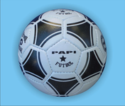 Pelota de Papi Fútbol N.3 Cuero